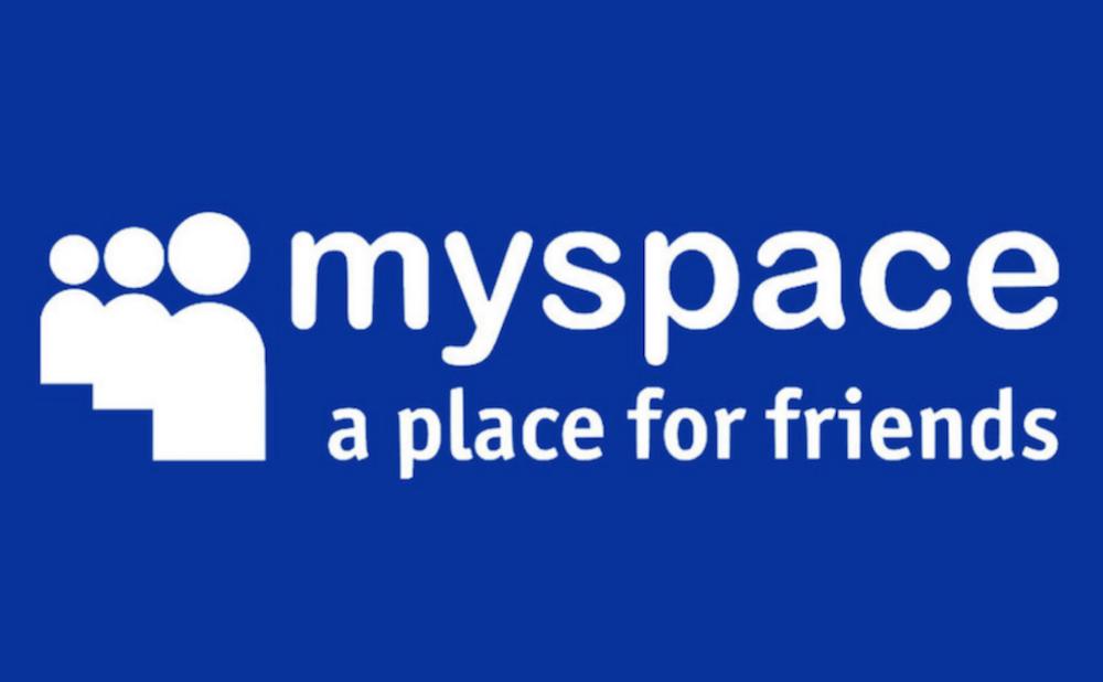 MySpace A Place For Friends